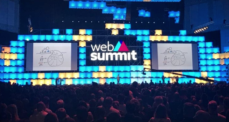 CASHOFF to showcase top Open API based banking solutions at Web Summit 2020