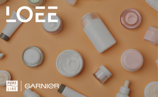 Pure Line VS Garnier – analysis of purchases in 2020 from LOEE