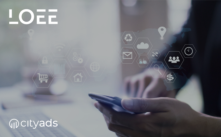 LOEE's Technologies to Augment Advertising Mediums of CityAds Media